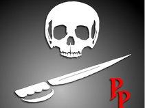 Platinum Pirate