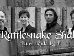 Image for Rattlesnake Shake