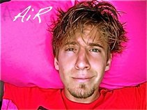 The AiR- Aaron Barth-Martinson