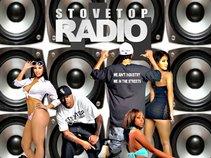 Stovetop DJs