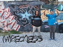 (W)reckless