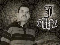 J GUNZ  Tha Producer