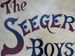 Image for The Seeger Boys