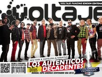 Voltaje Magazine :: NewsLetter