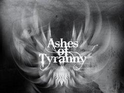 Ashes of Tyranny