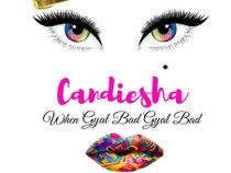 Candiesha