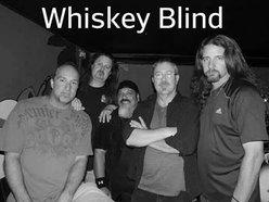 Image for Whiskey Blind