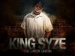 Image for Official King Syze