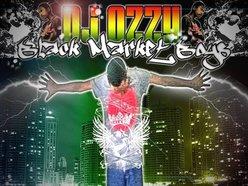 DJ OzzY