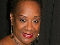 Carrie Jackson, Vocalist
