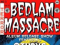 Bedlam Massacre
