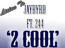 Jay Byrd