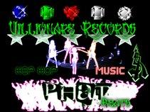 Villionare Records