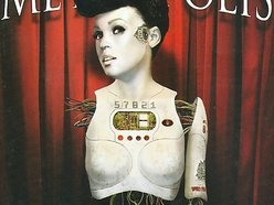 Image for Janelle Monae - Metropolis: The Chase Suite