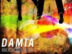 Image for Damia