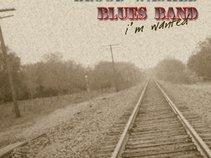 Blood Washed Blues Band