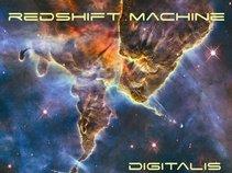 Redshift Machine