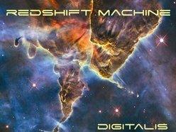 Image for Redshift Machine