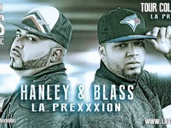 Image for H.A.N.L.E.Y. & Blass