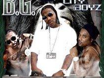 B.G. & Chopper City Boyz
