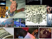 Freestyle The One & Madamn Kayah (GAT STRAPPED)