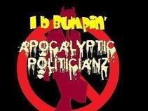 I B Bumpin'