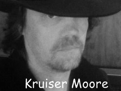 Image for Kruiser Moore and The Whiskey Rock Band