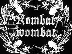 Image for Kombat Wombat