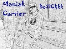 Maniak Cartier (Bo$$Clikk Mafia)