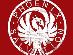 Image for Phoenix Salvation