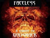 FACELESS a tribute to Godsmack