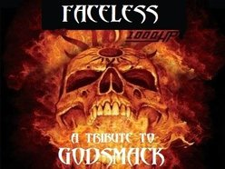 FACELESS a tribute to Godsmack