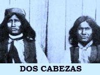 DOS CABEZAS