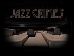 Image for Jazz Crimes