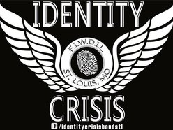 Image for Identity Crisis