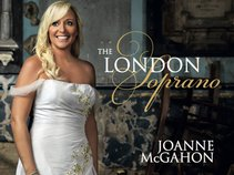 The London Soprano - Joanne McGahon