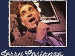 Vocalist Jerry Costanzo