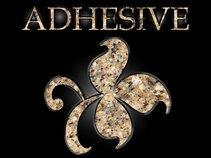 ADHESIVE - STP tribute
