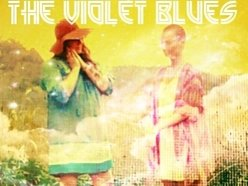 Image for The Violet Blues