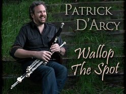Patrick D'Arcy