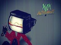 Kick Astronaut!