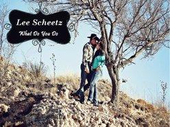 Lee Scheetz & Borderline