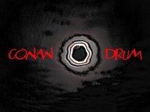Conan Drum