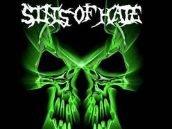 Image for sins of hate (offical band page)
