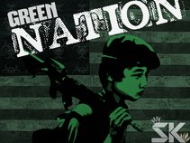 green nation