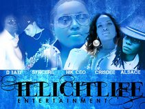 Illicitlife Entertainment (ILE)
