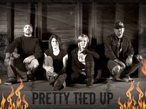 Pretty Tied Up (official band)