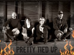 Image for Pretty Tied Up (official band)