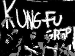 Image for Kung-Fu Grip