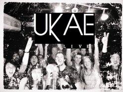 Image for UKAE